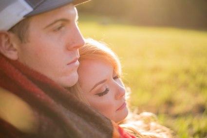 Kara & Dustin Engagement