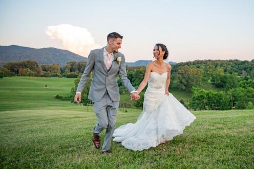 Harr Wedding
