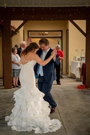 Tilson Wedding